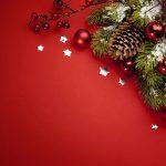 Masih Ada  Sepenggal Cinta di Natal Sendu