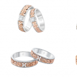 Wedding Ring Mahakarya The Palace Jeweler