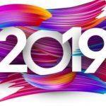 5 Hal Yang Akan Dilakukan di Tahun 2019