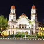 Rekomendasi Wisata Semarang Paling Romantis