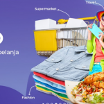 Sodexo, Solusi Belanja Mudah Bagi IRT & Perusahaan