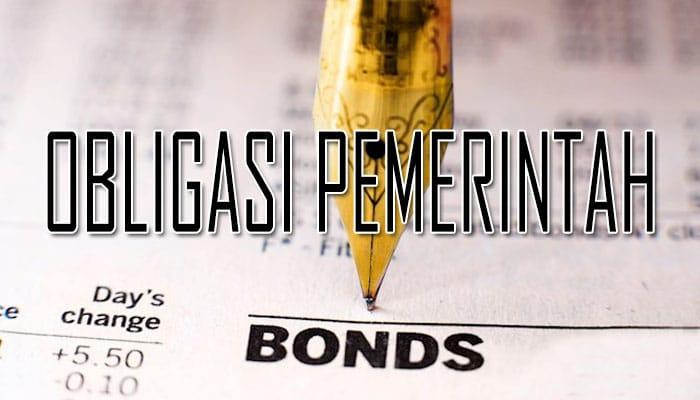 Obligasi-Pemerintah