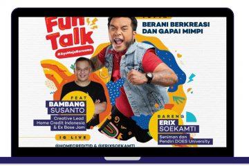 Fun Talk