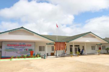 Klinik Asiki
