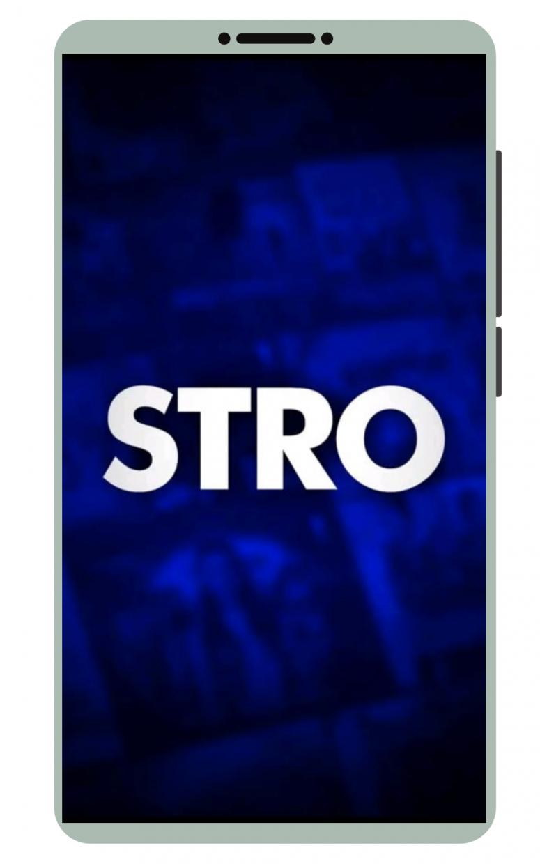 Aplikasi STROTV