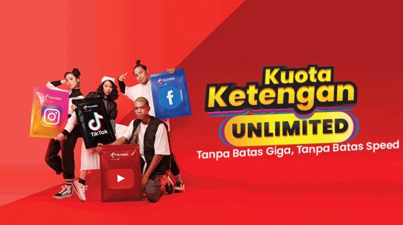 Promo Telkomsel