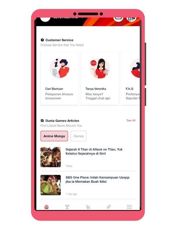Chat Telkomsel