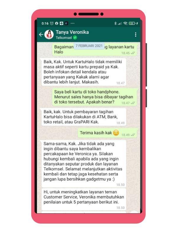 Telkomsel Murah