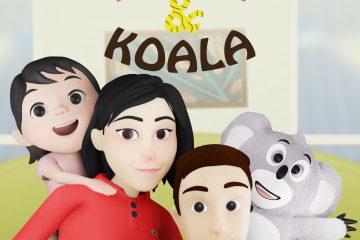 Hoala dan Koala Family