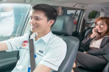 Rental Mobil Perusahaan